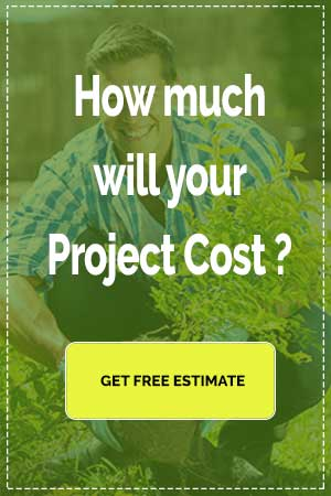 Find out how much your landscaping and gardening project will cost