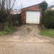 Before image of driveway cheltenham before new driveway work