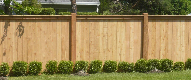 Gloucestershire fence installation Rlugg