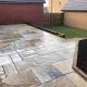 New build Garden Design Glos patios